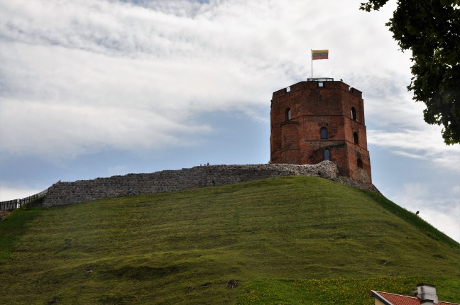 Lithuanian tower